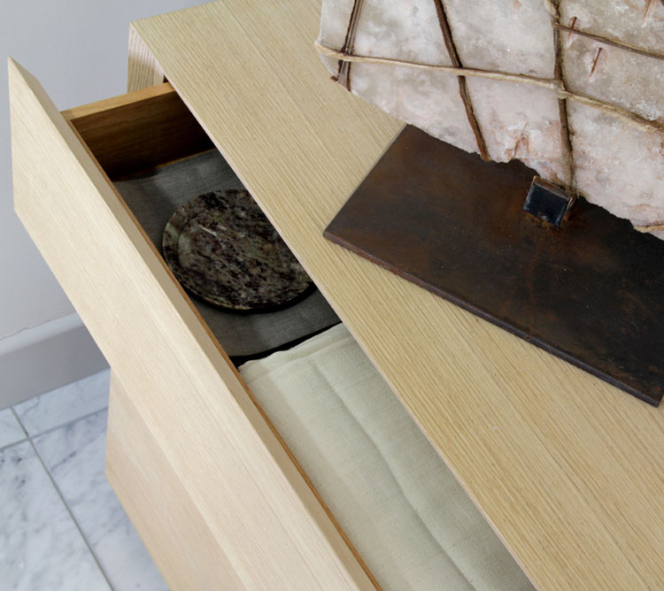 Bespoke Drawers - Artisans and Artists | Interior Design Consultants | Ashburton Devon | London | Bath