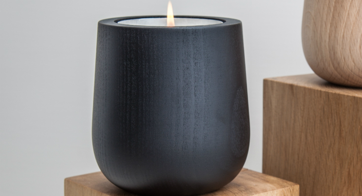 The Artisans and Artists Candle - Effortlessly Chic