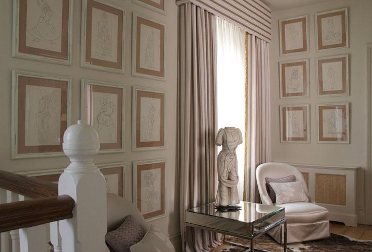 Interior design devon uk for At home interior design consultants