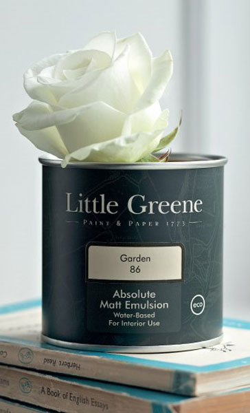 Little Greene Paint - Artisans and Artists | Interior Design Consultants | Ashburton Devon | London | Bath